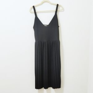 Zara Sleeveless Dress